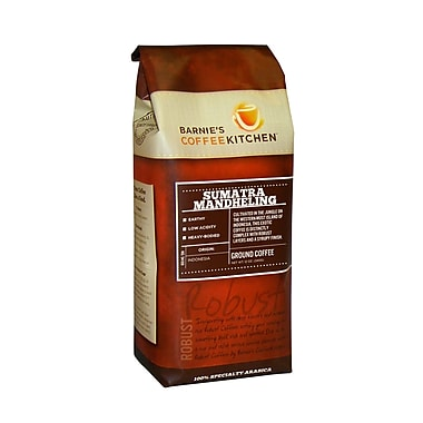 Barnie's CoffeeKitchen Liquid Coffee Arabica 12 Oz.