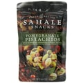 Sahale Snacks Pomegranate Pistachios Premium Blends 4 Oz. 6/Pack