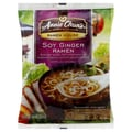 Annie Chun s Soy Ginger Ramen 4.9 Oz., 24/Pack