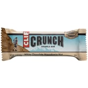 Clif CRUNCH Granola Bar White Chocolate Macadamia Nut 1.5 Oz., 30/Pack
