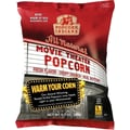 Popcorn Indiana Movie Theater Popcorn 7 Oz., 48/Pack