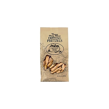 East Shore Twisted Pretzels, Honey Wheat 10 Oz., 12/Pack