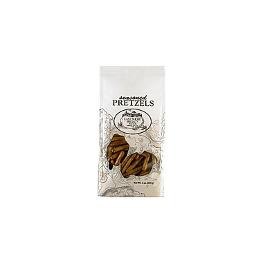 East Shore Seasoned Pretzels 4 Oz. 18/Pack