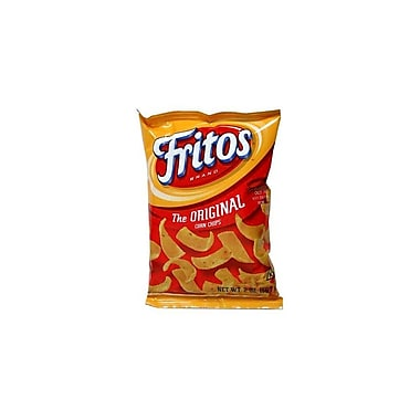 Fritos Corn Chips 2 Oz., 48/Pack