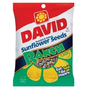 David Sunflower Seeds Ranch 72 Pack 1.63 Oz