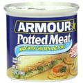 Armour Potted Meat Made with Chicken and Pork, 32/Pack