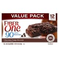 Fiber One 90 Calorie Brownies 0.89 Oz