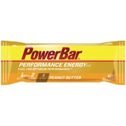 PowerBar Performance Energy Bar Peanut Butter 2.29 Oz. 12/Box, 24/Pack