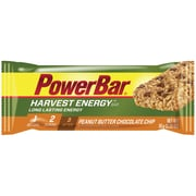 PowerBar Peanut Butter Chocolate Chip Harvest 8 Oz. 15/Box