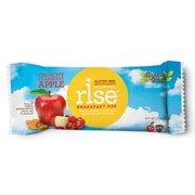 Rise Crunchy Cranberry Apple Breakfast Bar, 1.4 Oz.