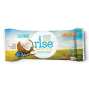 Rise Bar Energy Bar - Organic Blueberry Coconut - 1.6 Oz. 24/Pack