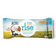 Rise Energy Bar Organic Coconut Acai 1.6 Oz. 24/Pack