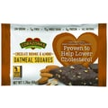 Corazonas Chocolate Brownie & Almond Oatmeal Squares 1.76 Oz. 12/Pack