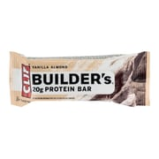 Clif Builder's Vanilla Almond Builder's Bar 2.4 Oz. 12/Pack