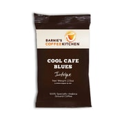 Barnie's CoffeeKitchen Cool Cafe Blues Fractional Packs 24/Pack 2.5 Oz.