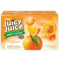 Juicy Juice Orange Tangerine 8/Pack 6.75 Oz.