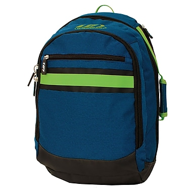 Louis Garneau Extreme Backpack, Navy Blue