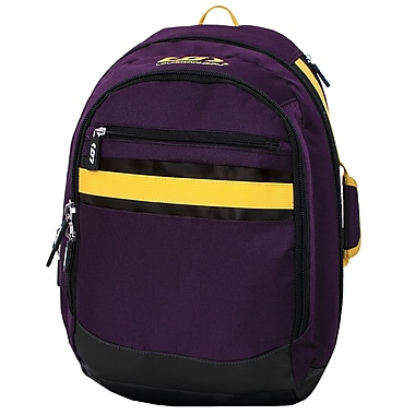 Louis Garneau Extreme Backpack, Purple