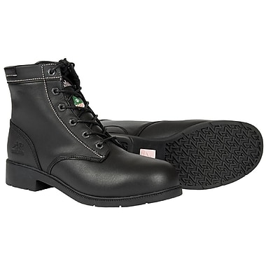 Moxie Trades Dani Ladies CSA/ESR Lightweight Duty Work Boots, Black