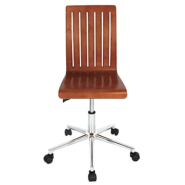 LumiSource Bentley High Back Office Chair