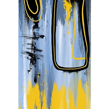 Maxwell Dickson Painting Print on Wrapped Canvas; 24'' H x 18'' W