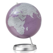 Atmosphere Full Circle Vision Globe; Amethyst