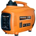 Generac 800 Watt Gas Inverter Generator