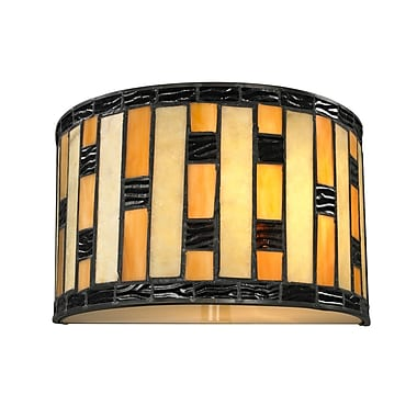 Z-Lite Raya 1 Light Wall Sconce