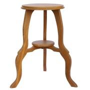 EXP Acacia 24'' End Table; Natural