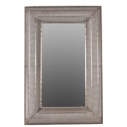 Woodland Imports Valuable and Elegant Wall Mirror