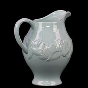 Woodland Imports Pitcher; Blue