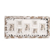 Woodland Imports Nostalgic Wood Wall Picture Frame