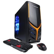 CyberpowerPC GXi680 Gamer Xtreme with Intel i5-4590 3.3GHz  Gaming Computer