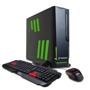 CyberpowerPC ZMi300 Intel Core i5-4460 3.2 GHz Gaming Computer