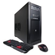 CYBERPOWERPC Business Acclaim BACC600 Intel i7-4790K 4.0 GHz Liquid Cool Workstation Computer