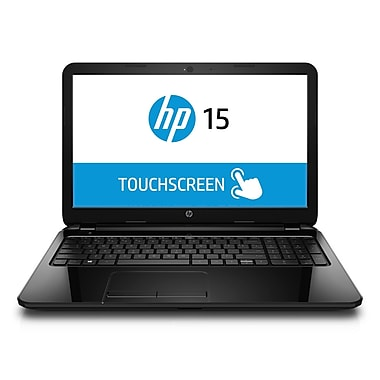 HP NAE-HP-15-G060NR 15.6in. Notebook