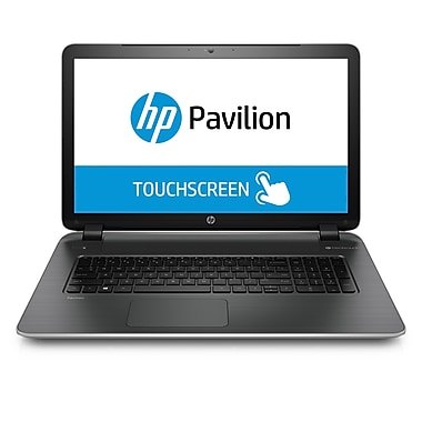 HP NAE-HP-PV17-F020US 17in. Notebook