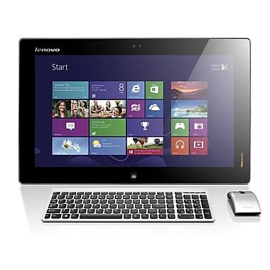 Lenovo 57323539 19.5in. Core i3-4010U 4G 500G Silver