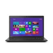 "Toshiba Satellite C75 3871535 17.3"" LED Backlit LCD AMD A6 750 GB HDD, 6 GB, Windows 8 Laptop, Black"