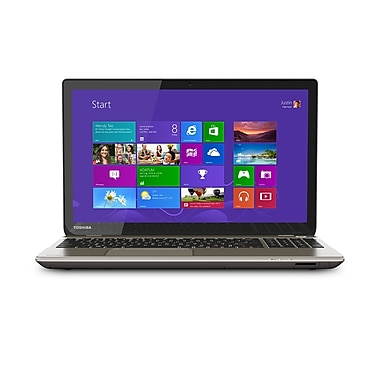 Toshiba PSPNVU-00U00W Satellite P55T-B5262/15.6in. Notebook