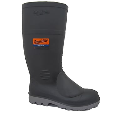 Blundstone Metatarsal Safety Gum Boot 13
