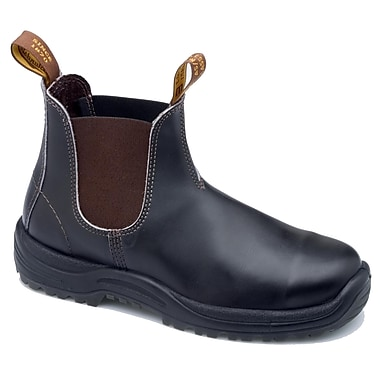 Blundstone Leather Boot Men's Steel-Toed