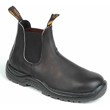 Blundstone Urethane & Steel Men's Chelsea Safety Boot