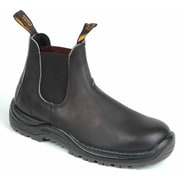 Blundstone Polyurethane Men's Chelsea Safety Boot, Black 11