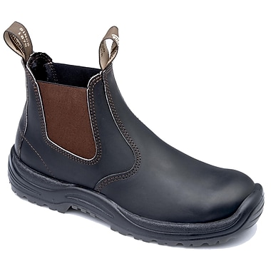 Blundstone Leather 490 Bump Toe Boot 10