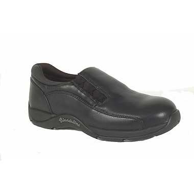 Blundstone Leather Women's Work Style Safety Shoe 6.5