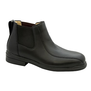 Blundstone Leather Men's Steel Toed Boot 10.5