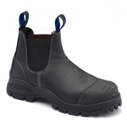 Blundstone Leather & Synthetic M Men's BL990 Boot 10