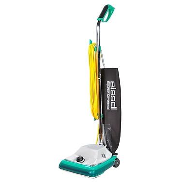 Bissell Advance Filtration Commercial Upright Vacuum