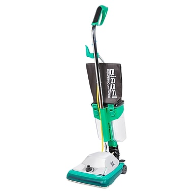 Bissell ProCup Comfort Grip Handle Upright Vacuum with Magnet